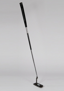 Rikar Putters - Foundation in Black